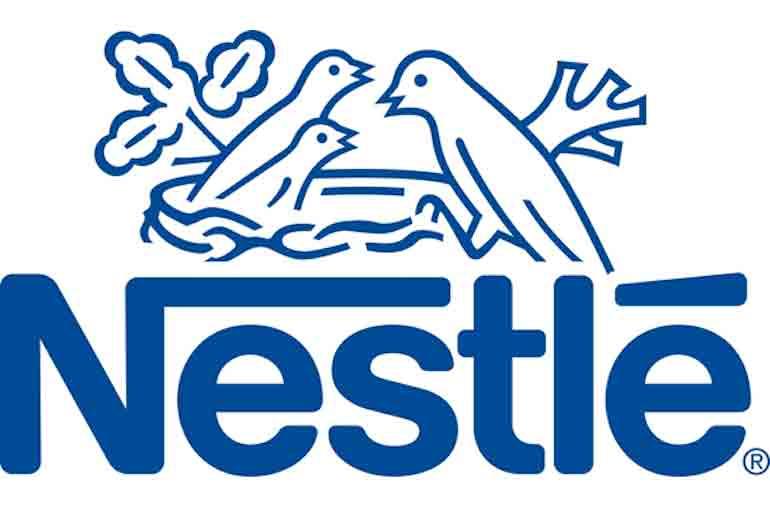 Nestlé-Logo